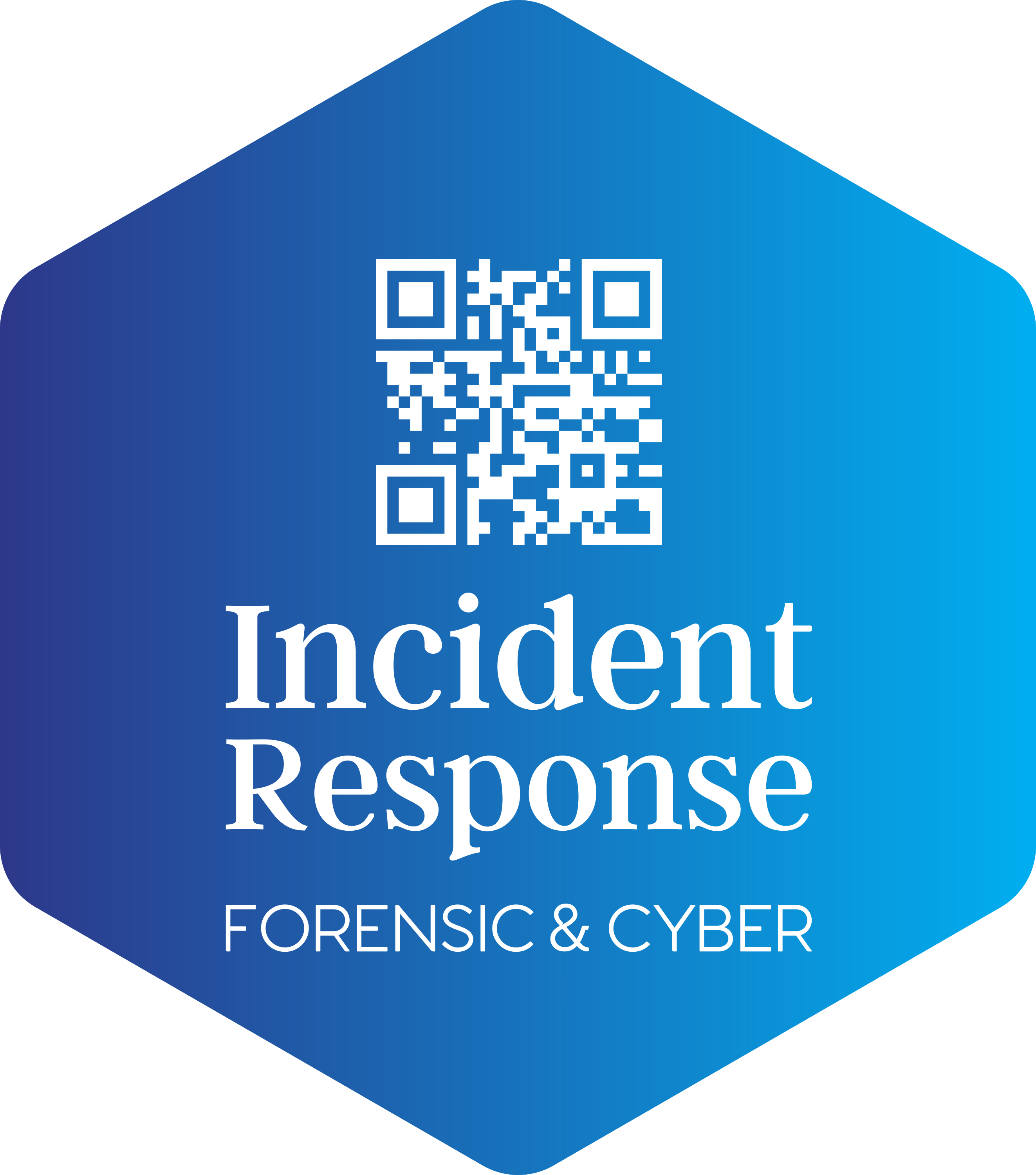 Incident Response Solutions